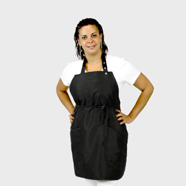 The Perfect Apron Black